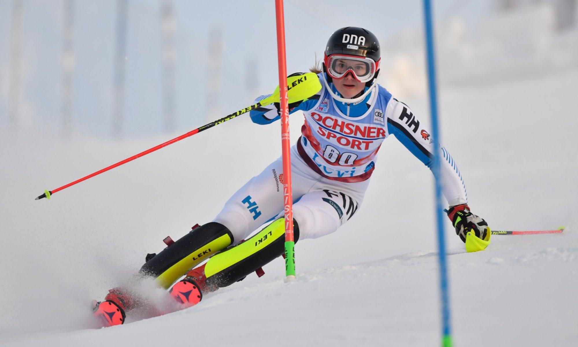 Audi Alpine Ski Tour